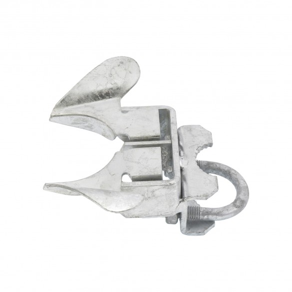 "1 3/8"" x 2 1/2"" Butterfly Gate Latch"