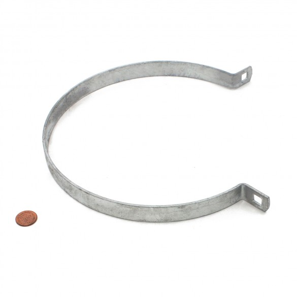 "6 5/8"" Heavy Brace Band"