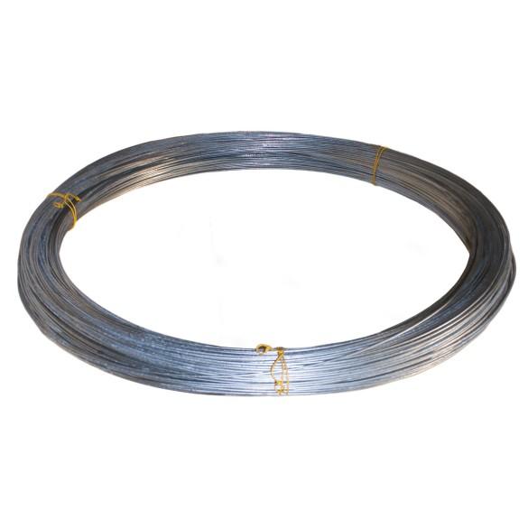 11 Gauge Galvanized Fence Utility Wire