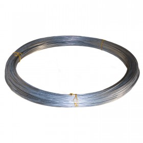 Chain Link 1291' Utility Wire [11 Gauge] (Steel)