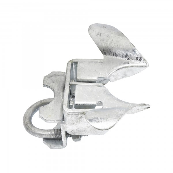 "1 3/8"" x 2"" Butterfly Gate Latch"