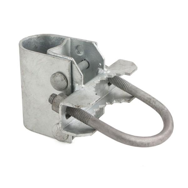 "3"" Bulldog Industrial Gate Hinge (Fits 2 7/8"" OD)"