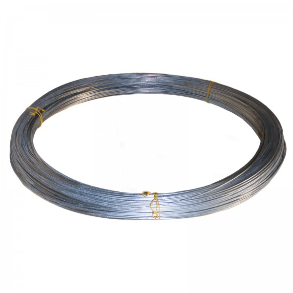 11 Gauge Galvanized Fence Utility Wire