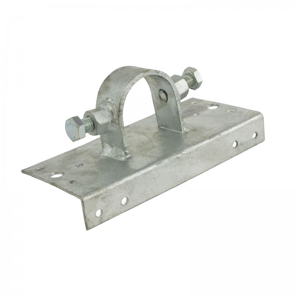 """Wood to Steel Adapter 1 5/8"""" x 6"""" Line"""