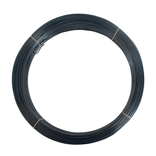 Black Utility Wire